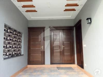 5 Marla Brand New House For Sale In Tariq Gardens  Block B