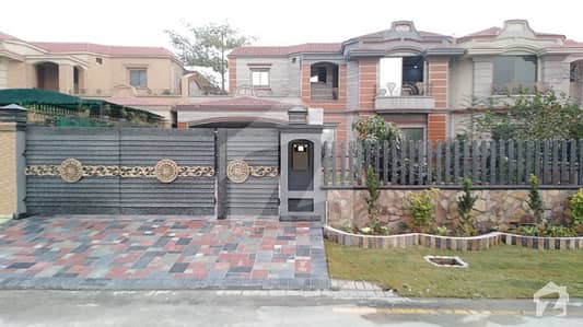 1 Kanal House For Sale In A Block Of Lake City Sector M7 Lahore