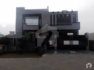12.5 Marla Single Storey House For Sale In E Block Of Al Rehman Phase 2 Lahore