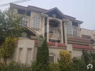 One Kanal Attractive Spanish Bungalow For Sale In Phase 8 DHA  Defence