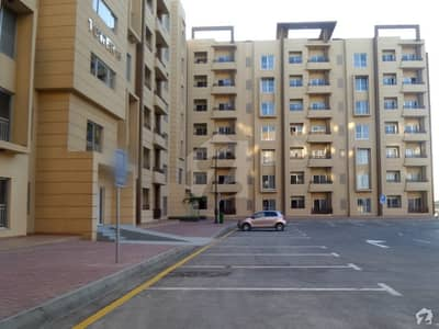 Flat Is Available  In Bahria Town Karachi