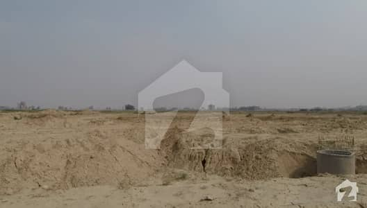 1 Kanal Next To Corner C747 All Dues Clear Plot In Dha Phase 9 Prism