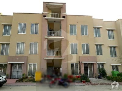 First Floor Flat For Rent In Awami 6 On Main Boulevard