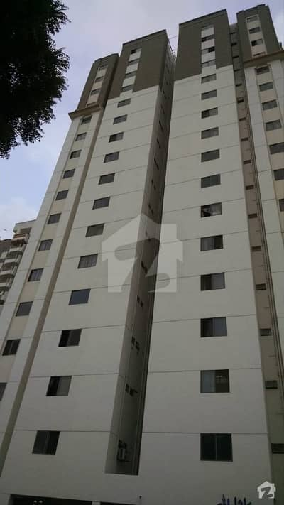 Al Khaleej Towers Karachi 2 Room Apartments Is Available for rent
