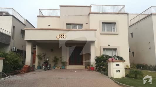 One Kanal Slightly Used House For Rent In Defence Raya