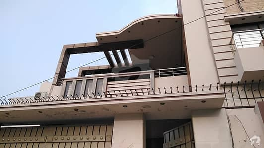 400 Sq Yard Double Storey Bungalow Available For Sale At Al Kareem Happy Homes Road Near STP House Qasimabad Hyderabad