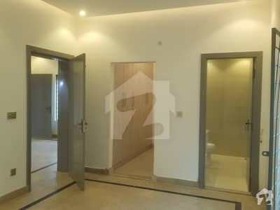 5 Marla Corner Triple Storey Brand New Spanish Style Prime Location House For Sale In Wapda Town Phase 1