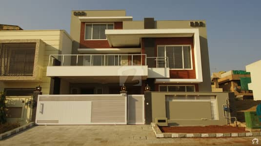 Brand New Double Unit House Is Available For Sale In G-10/2 Islamabad