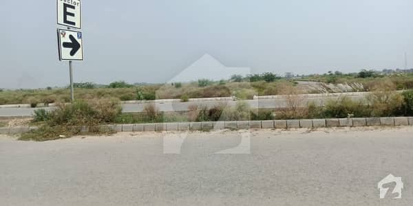 Prime Location Cheap Price 1 Kanal Plot H 34 For Sale in DHA 9 Prism