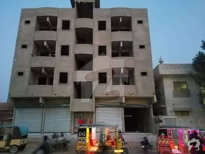 Commercial Shop For Sale In Surjani Town Sector 7