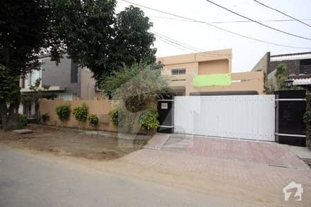 1 kanal Double Unit House for Rent in Phase 1 DHA