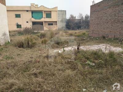 Ghauri Town Phase 4 B Plot For Sale