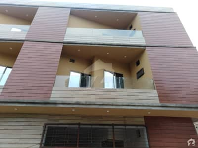2.5 Marla Brand New House Is Available For Sale