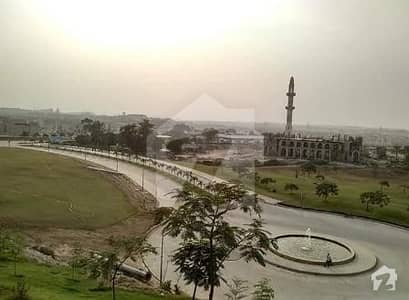 120 Yards Plot For Sale In Block L Naya Nazimabad