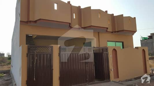 Brand New Beautiful House Ideal Location