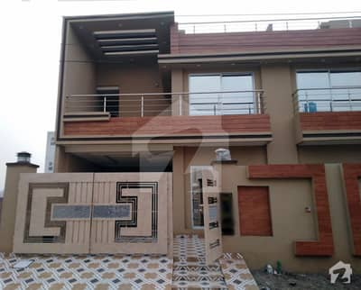 10 Marla House For Sale In B Block Architects Engineers Society Lahore