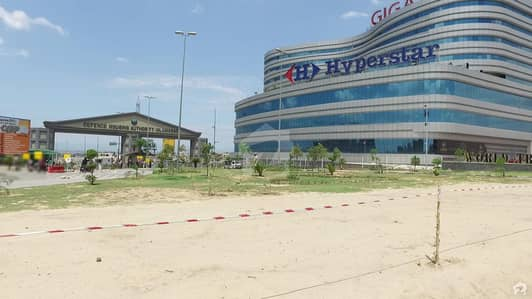 1 Kanal Plot Available For Sale In Dha Phase 2 Sector E