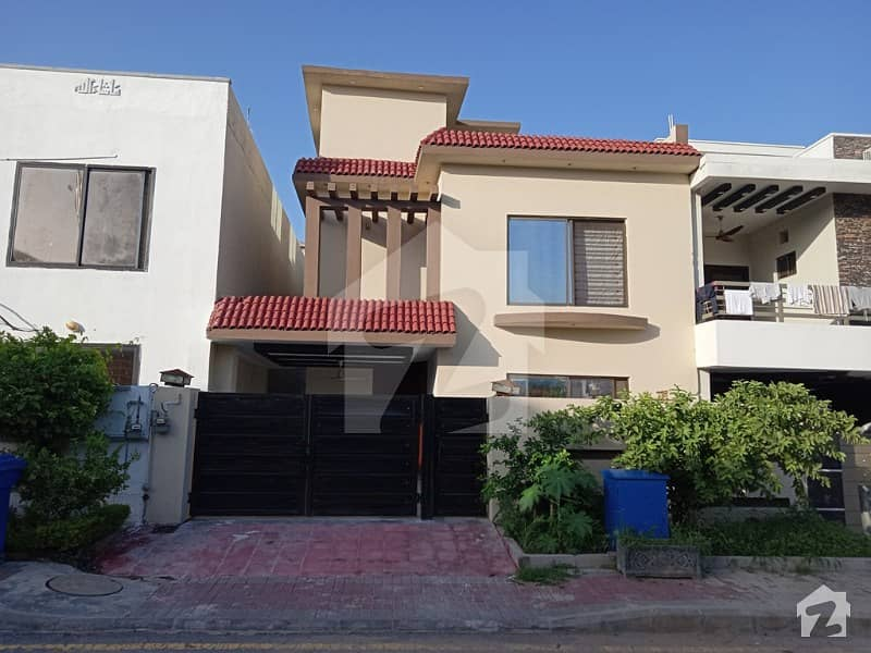 4 Bed 10 Marla House At Phase 3 Bahria Town Islamabad
