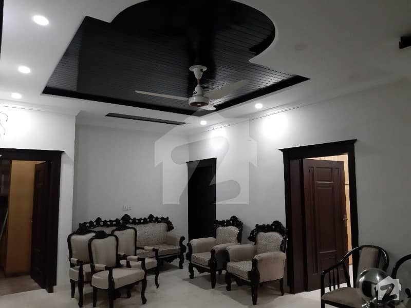 G101 New House Near Main Double Road Markaz Double Story Corner House For Sale