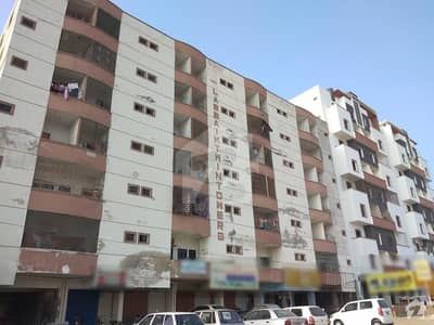 Flat Is Available For Rent At Labaik Plaza Bypass Qasimabad Hyderabad