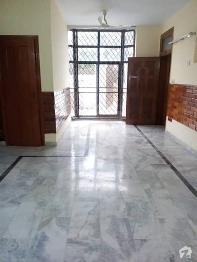 Ground Portion For Rent In G-9/1