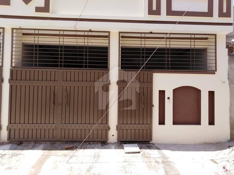7 Marla Single Storey House For Sale