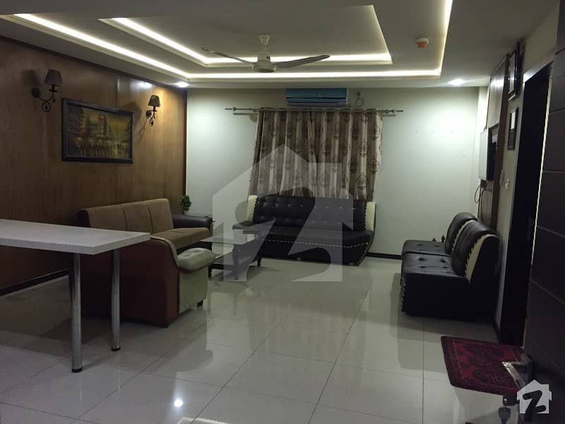 One Bed Soundproof Apartment Available For Rent