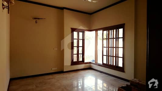 Extra Ordinary Bungalow For Sale In Very Attractive Price