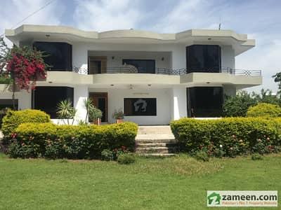 Shaheen Farm House For Sale