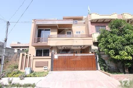 جناح گارڈنز فیز 1 جناح گارڈنز ایف ای سی ایچ ایس اسلام آباد میں 4 کمروں کا 7 مرلہ مکان 1.45 کروڑ میں برائے فروخت۔