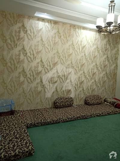فیصل ٹاؤن - ایف ۔ 18 اسلام آباد میں 5 کمروں کا 8 مرلہ مکان 1.65 کروڑ میں برائے فروخت۔