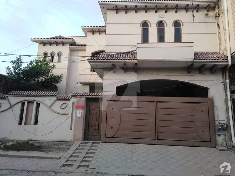 12 Marla Double Storey House For Rent Band Road