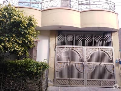5 Marla First Floor Portion For Rent At Al Haram Town Near Aziz Abad Bahawal Pur