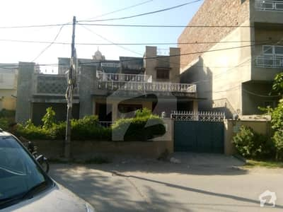 22 Marla Old House For Sale