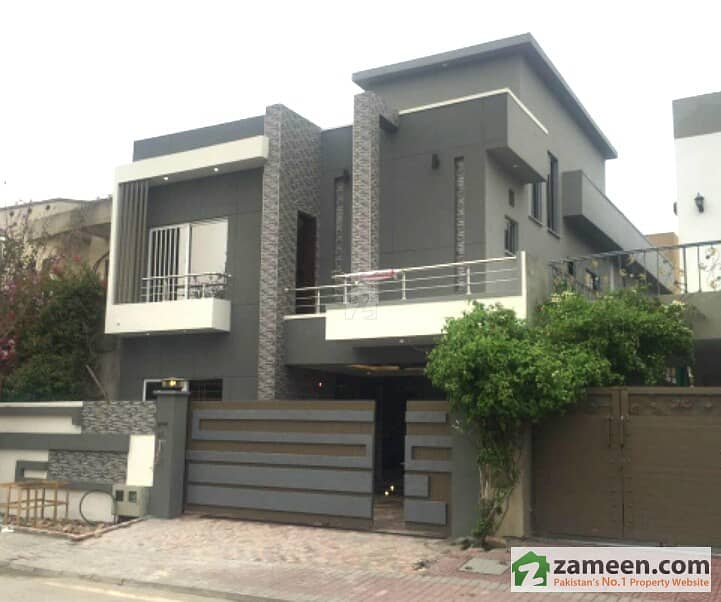 Bahria Town Rawalpindi: 10 Marla Out Class Constructed House In Bahria Town Bahria