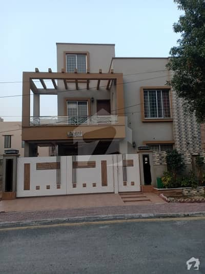 10 Marla Furnished House For Sale In Bahria Town