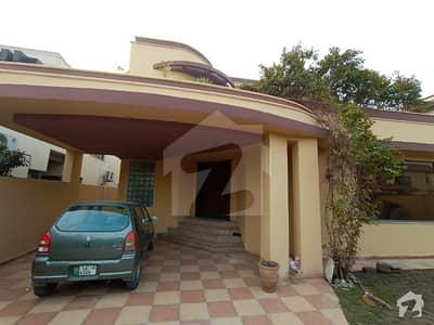 ڈی ایچ اے فیز 5 ڈیفنس (ڈی ایچ اے) لاہور میں 4 کمروں کا 1 کنال زیریں پورشن 1.3 لاکھ میں کرایہ پر دستیاب ہے۔