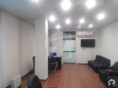 F-11 Markaz 2 Side Corner 2nd Floor Office For Sale Margalla View