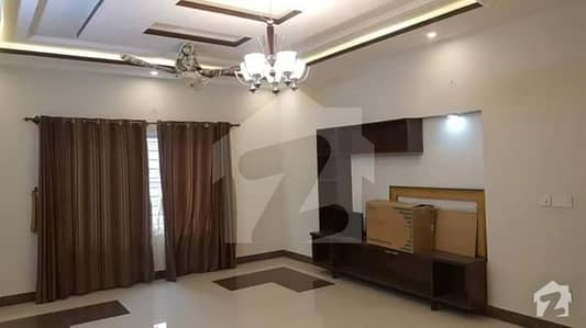 Newly built Single Room Portion For Rent in Gulraiz For Small family