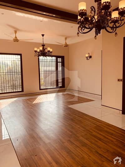 Beautiful Well Maintained Bungalow For Rent