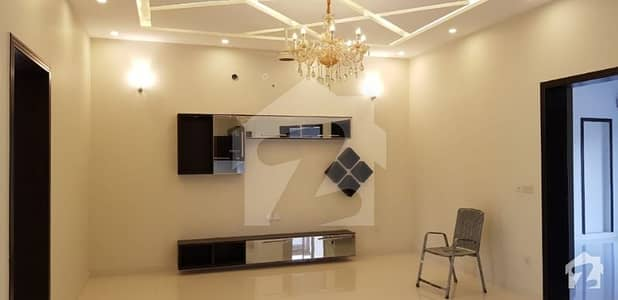Brand New House On Prime Location With Low Price Bahria Town Lahore