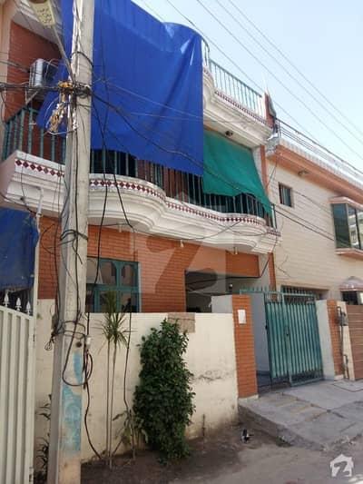 گارڈن ٹاؤن لاہور میں 4 کمروں کا 7 مرلہ مکان 16.5 کروڑ میں برائے فروخت۔