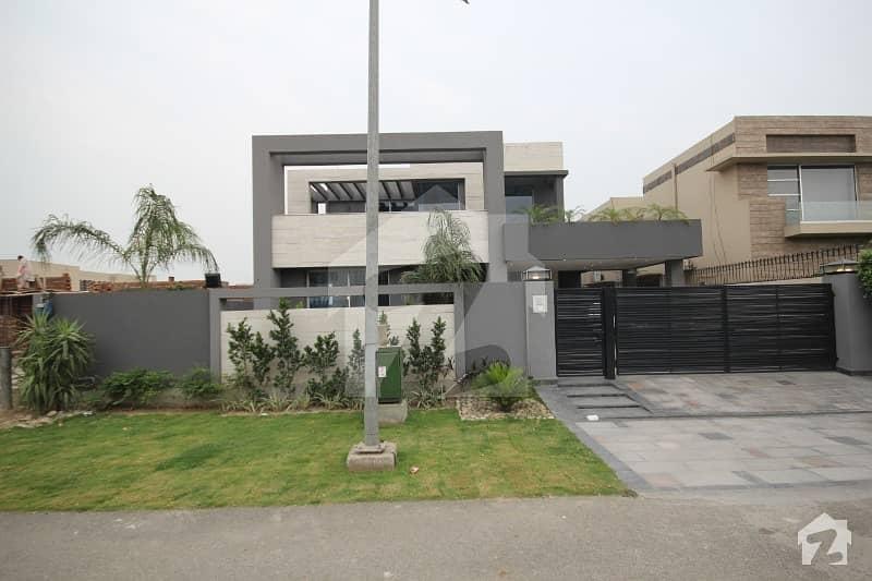 1 Kanal Mazher Munir Design Bungalow DHA Phase 6 DHA Defence Lahore