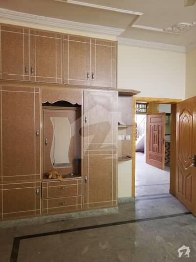 مروہ ٹاؤن اسلام آباد میں 4 کمروں کا 5 مرلہ مکان 75 لاکھ میں برائے فروخت۔