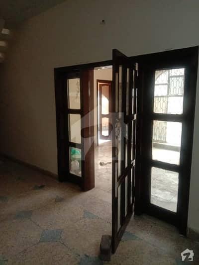 Double  Storey House For Rent In Badar Block