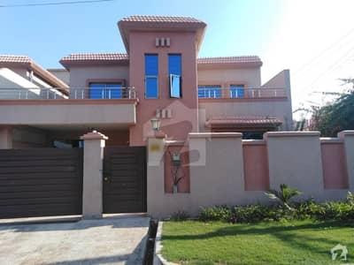 House For Sale In Askari 6 Peshawar