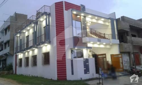 Stylish & Beautiful Looking Double Story Bungalow For Sale, ,