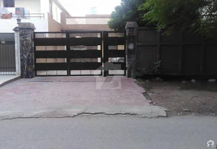 ماڈل ٹاؤن ۔ بلاک این ماڈل ٹاؤن لاہور میں 2 کمروں کا 1 کنال مکان 3.5 کروڑ میں برائے فروخت۔