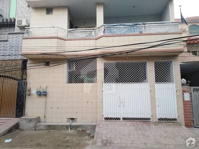 کینال پارک سرگودھا میں 4 کمروں کا 5 مرلہ مکان 1.3 کروڑ میں برائے فروخت۔