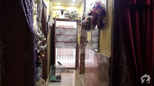 2 Bed Drawing Room 90 Sq Yd Flat For Sale In Federal B Area - Block 7